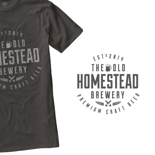The Old Homestead Brewery