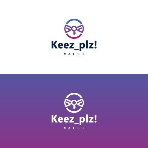Keez_Plz! — Keez_Plz! Smart valet services :D