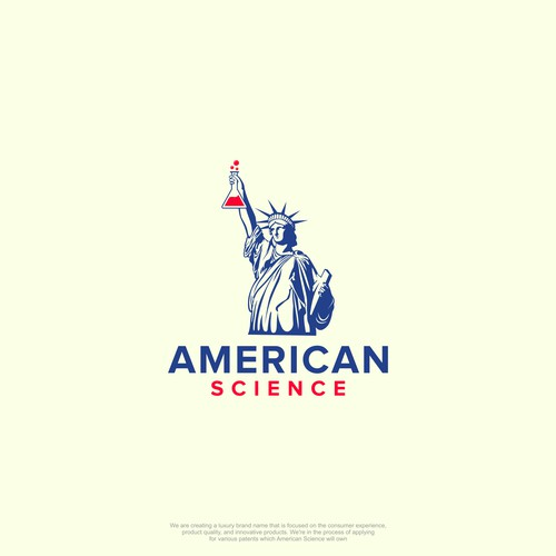 New Brand American Science needs AMAZING brand identity package - we are focused on CBD products!