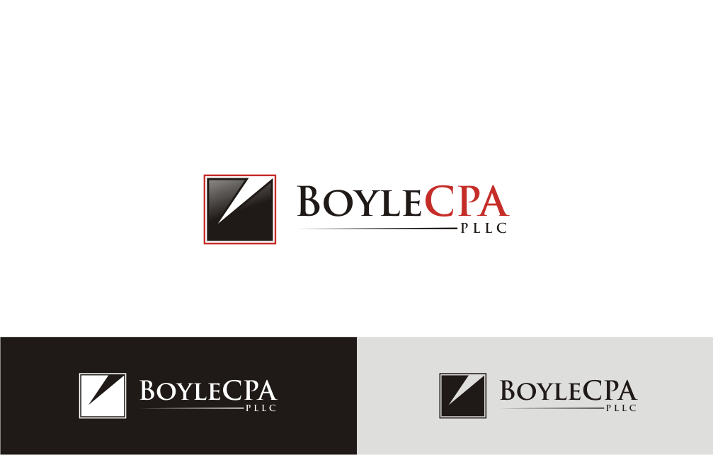 Boyle CPA, PLLC  needs a new logo