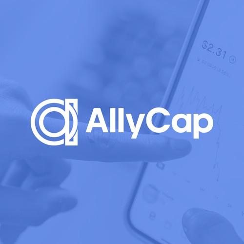 AllyCap Logo