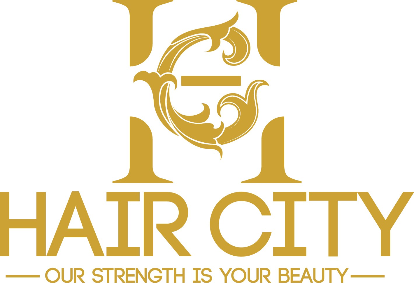 Need eye catching logo for hair extensions business