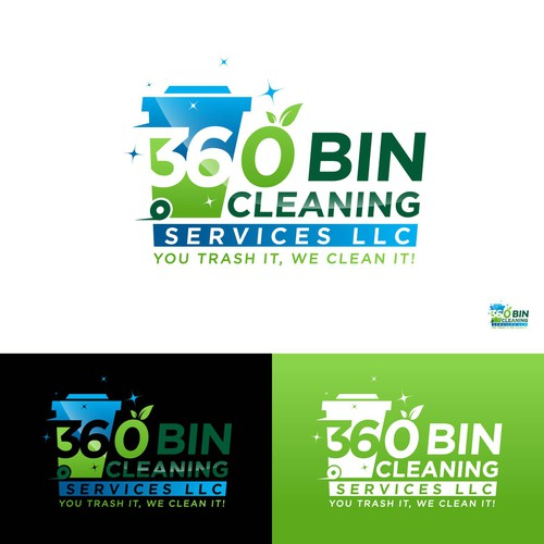 360 Bin Cleaning Services LLC