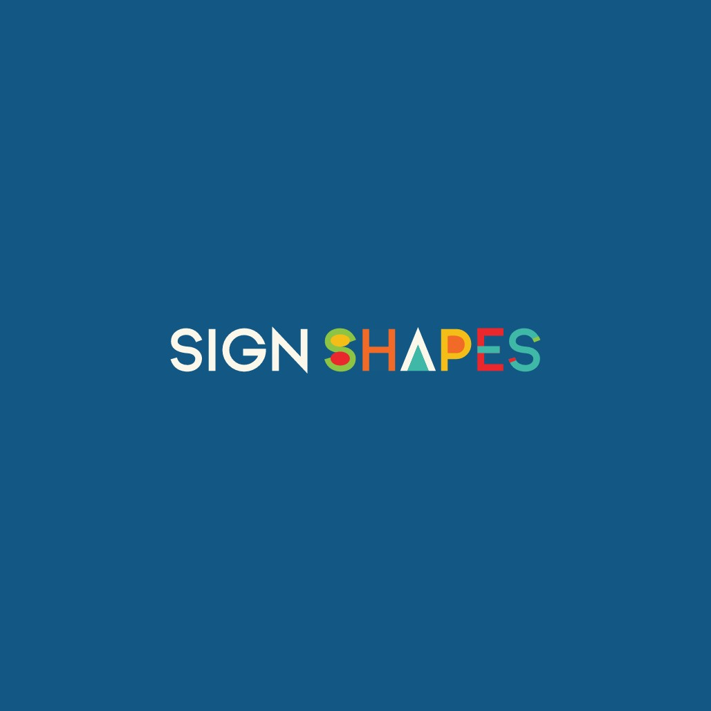 New Logo for Sign and Exhibition System Business
