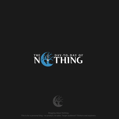 The Day-to-Day of Nothing