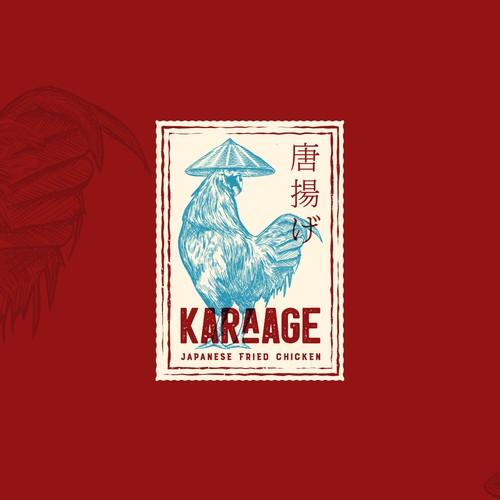 Karaage Japanese Fried Chicken