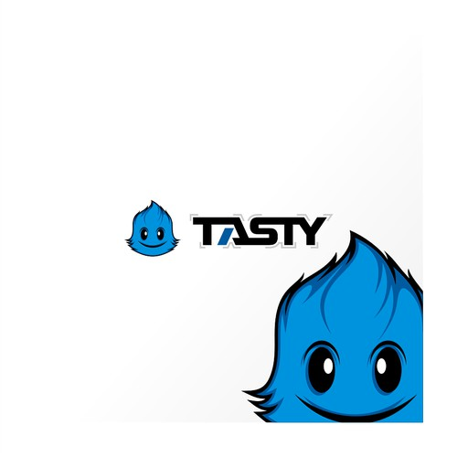 Help improve logo for Tasty Network!