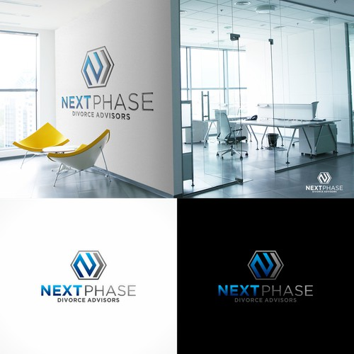 Logo Concept for NextPhase