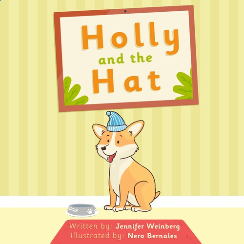 Holly and the Hat