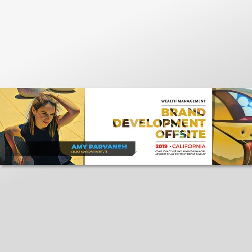 Brand Development Offsite Banner