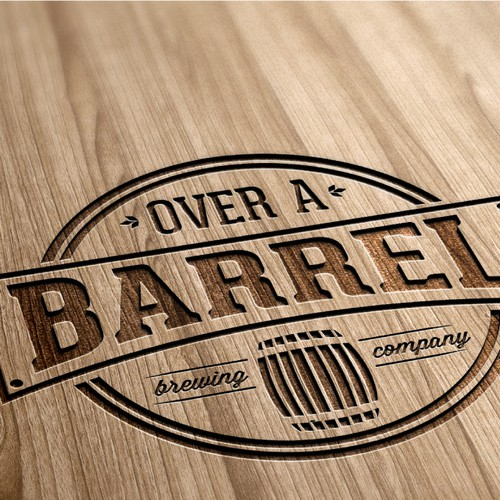 Over A Barrel Brewing Company