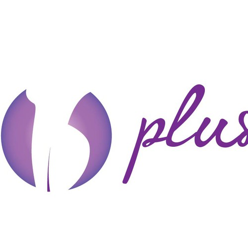 Simple, inoffensive, classy logo for PlusSizesOnline.com