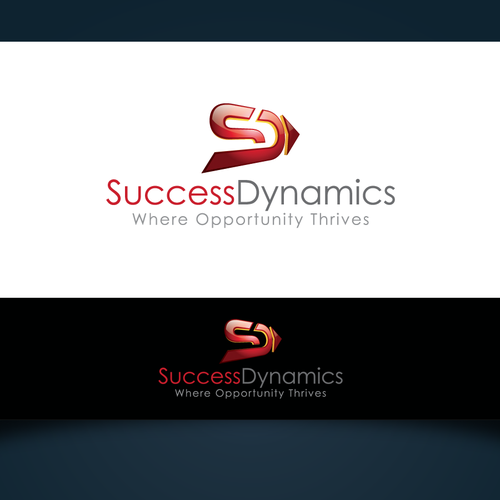 New logo wanted for Success Dynamics