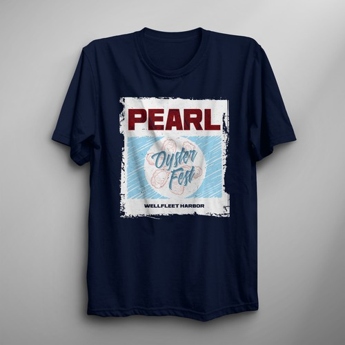pearl oyster fest