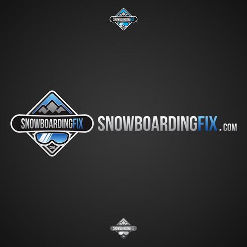 Snowboardingfix Logo
