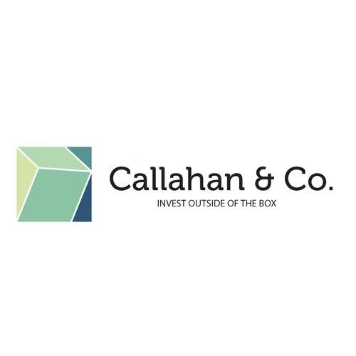 Create the next logo for Callahan & Co.