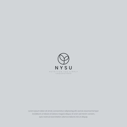 NYSU Logo Design