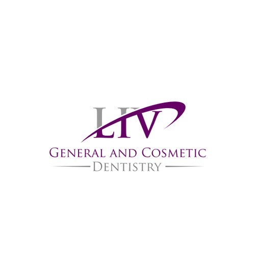 Create a logo for a new brand in dentistry - LIV General and Cosmetic Dentistry