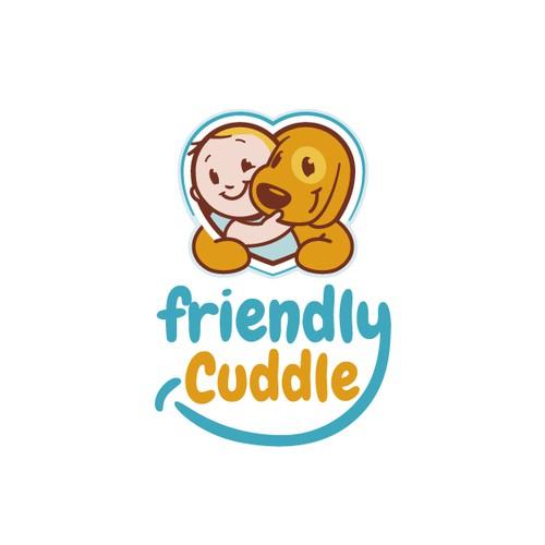 Friendly Cuddle