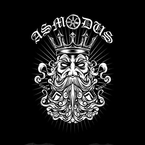 Asmodus t-shirt