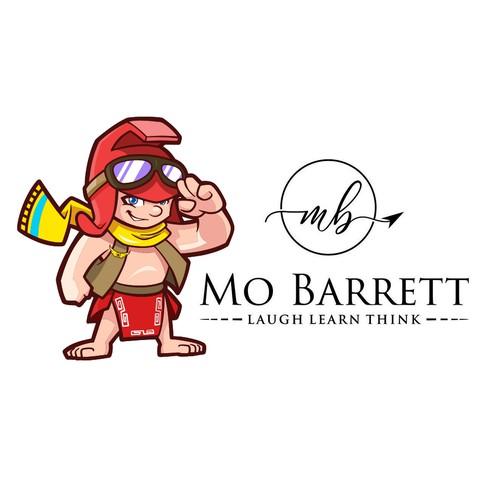 Hawaiian Dwarf Mascot