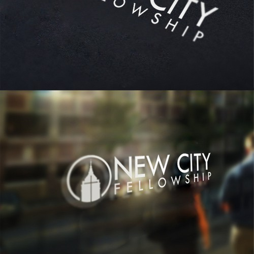 Create a winning design for the a New City Fellowship!