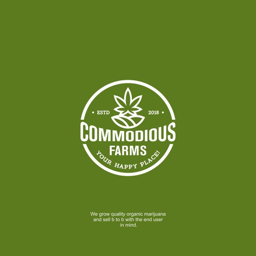 Commodious Farms