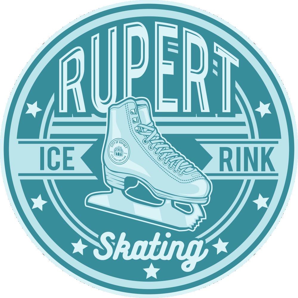 City of Rupert Ice Skating Rink
