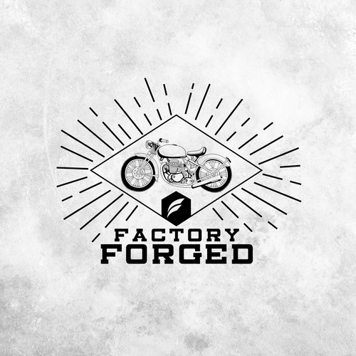 Factory Forged
