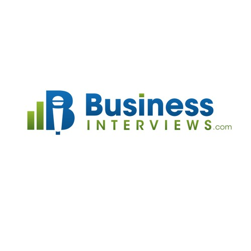 logo for BusinessInterviews.com