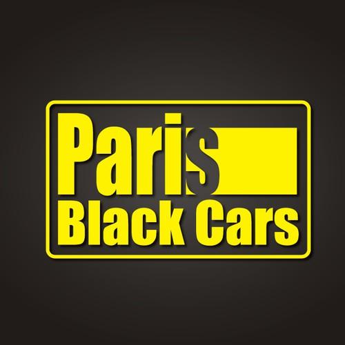 logo for Paris Black Cars