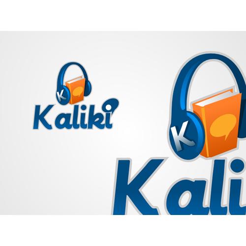 logo for Kaliki