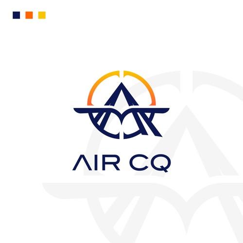 Elegant concept for Aviation Company in Australia.
