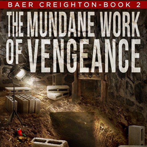 BAER CREIGHTON series BOOK 2 for Clayton Lindemuth
