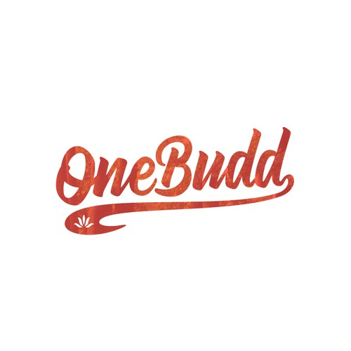 Logo for OneBudd