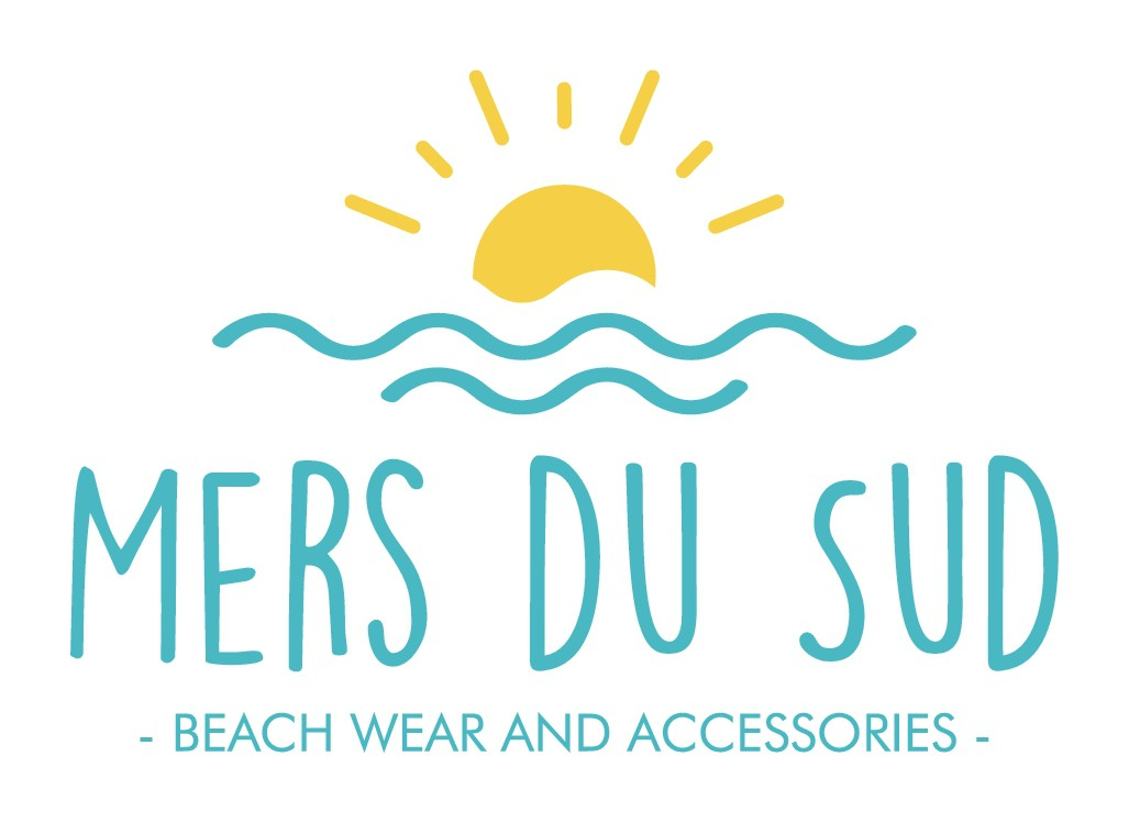 """Mers du Sud"" - Logo - Fashion Accessories"