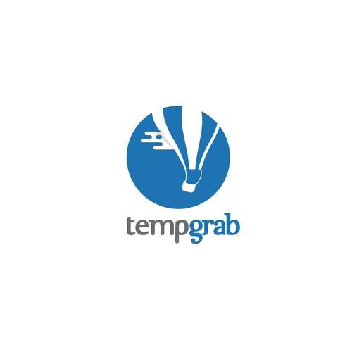 tempgrab LOGO