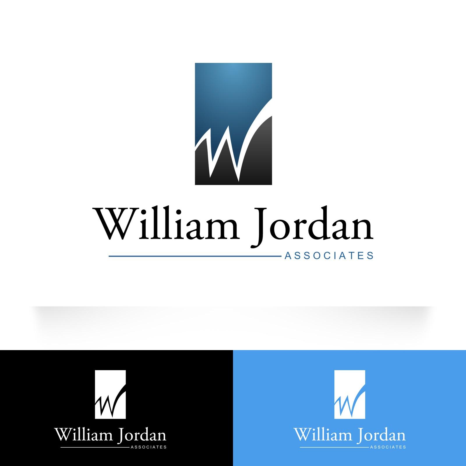 New logo wanted for William Jordan Associates