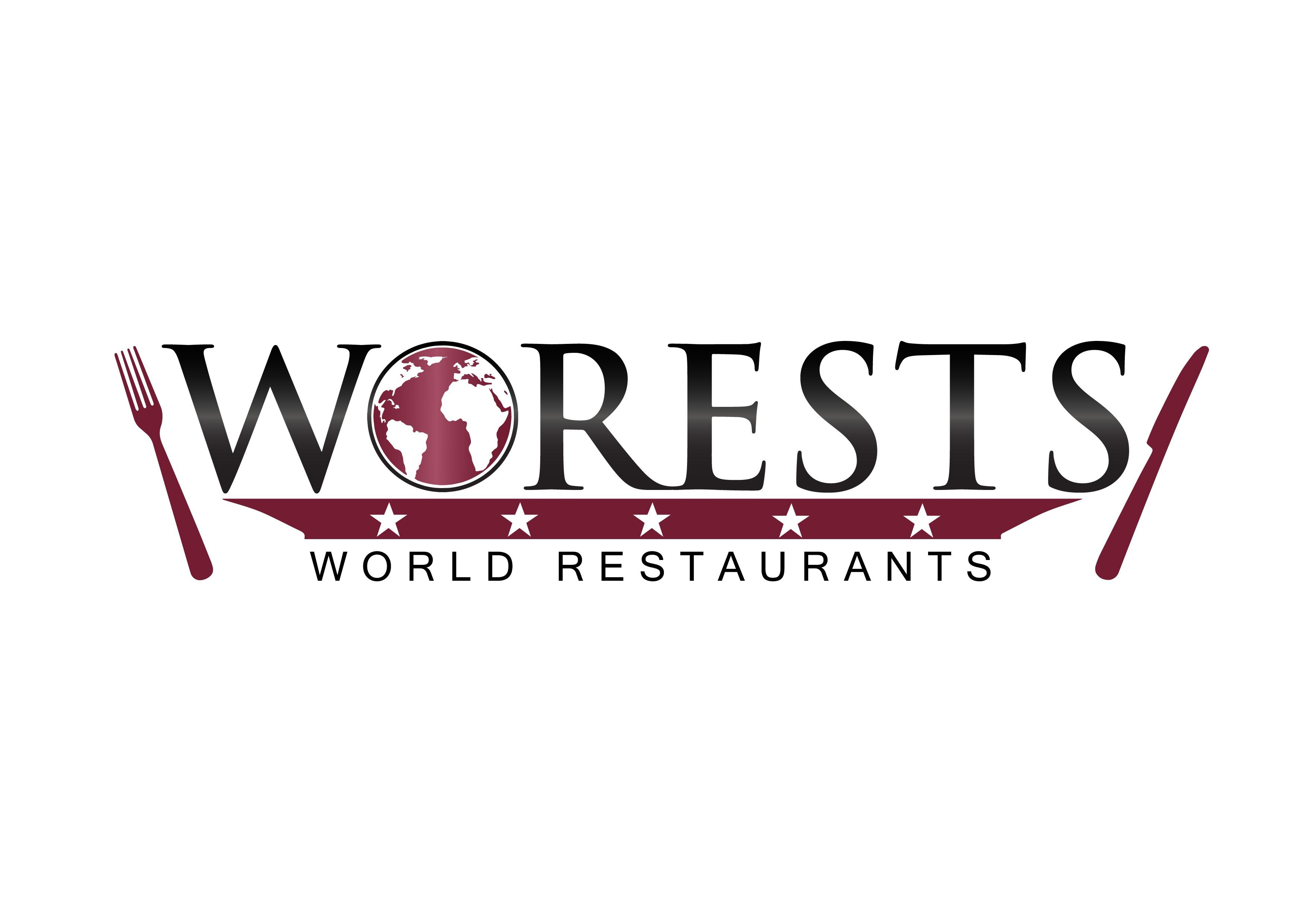 Create a unique illusion of World Restaurants !