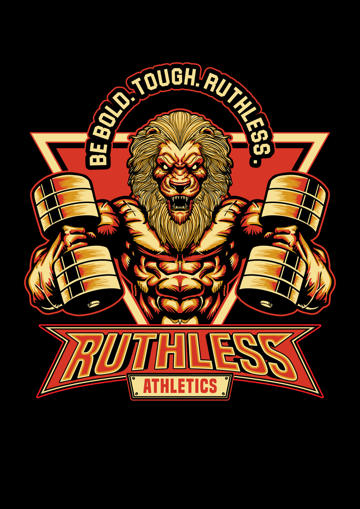 Ruthless Athletics