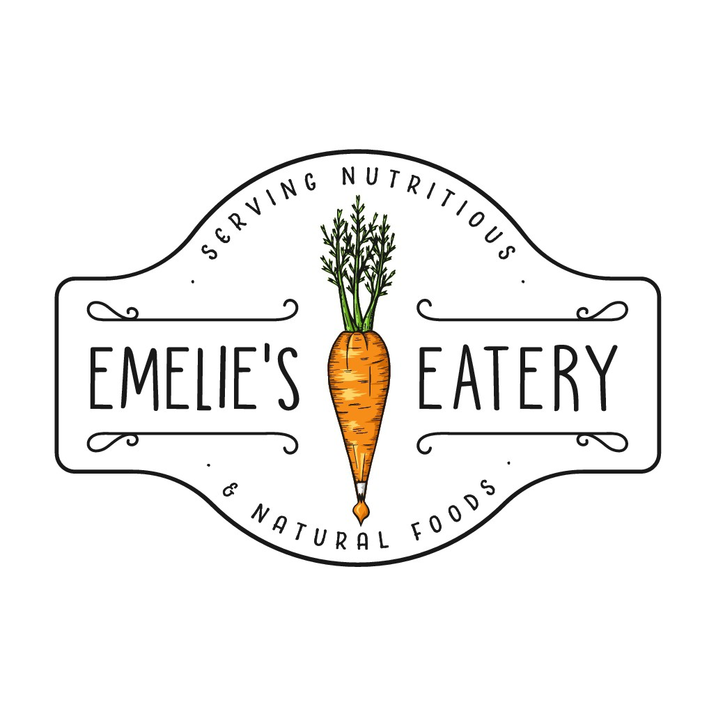 Natural Foods brand looking for simple & eyecatching logo