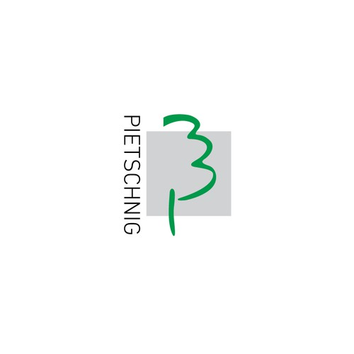 Development of new logo for an interior design company Pietschnig