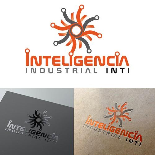 engineering company logo