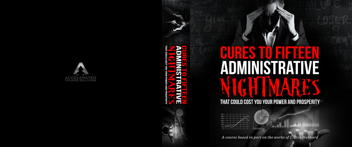 Modification of Nightmares cover