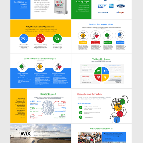 Google pitch-deck