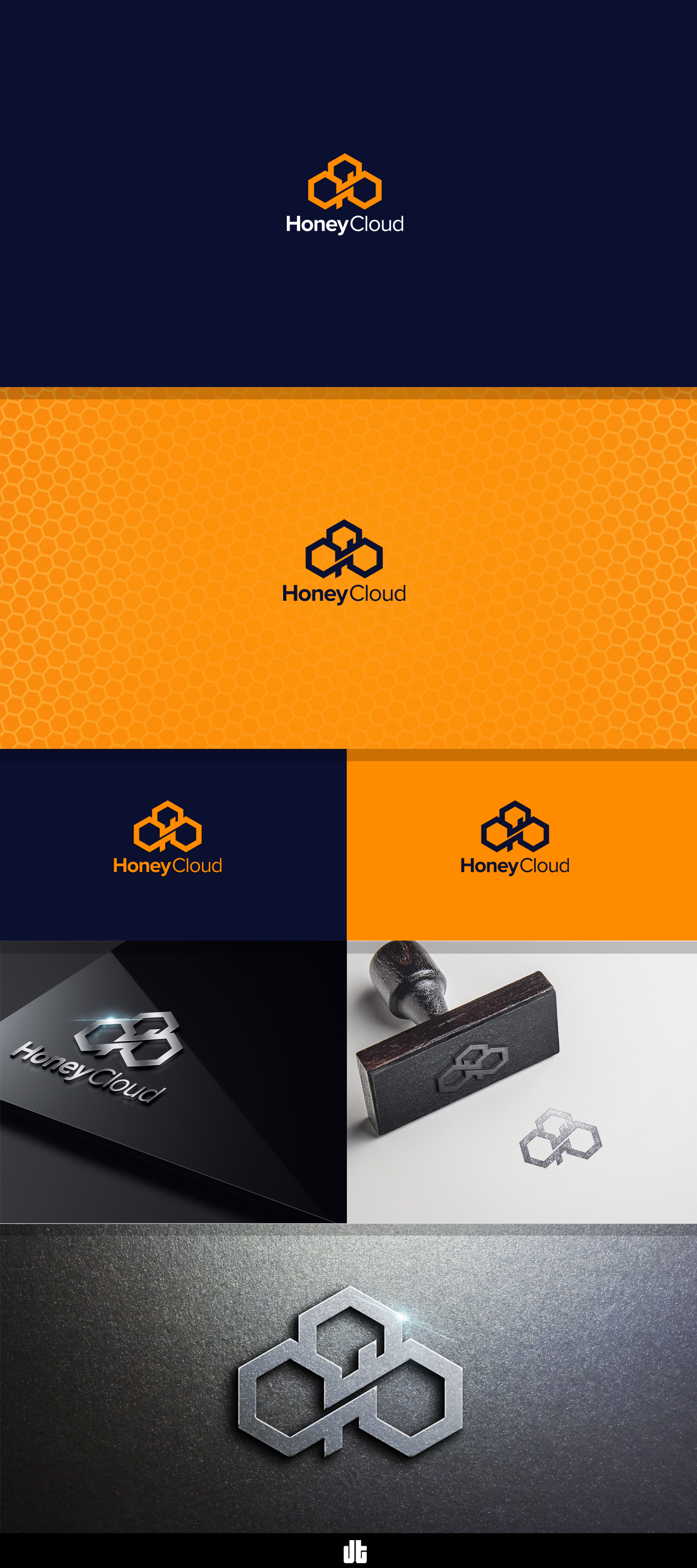 Create a modern, memorable and trustworthy logo for a Business Management / Intelligence software.