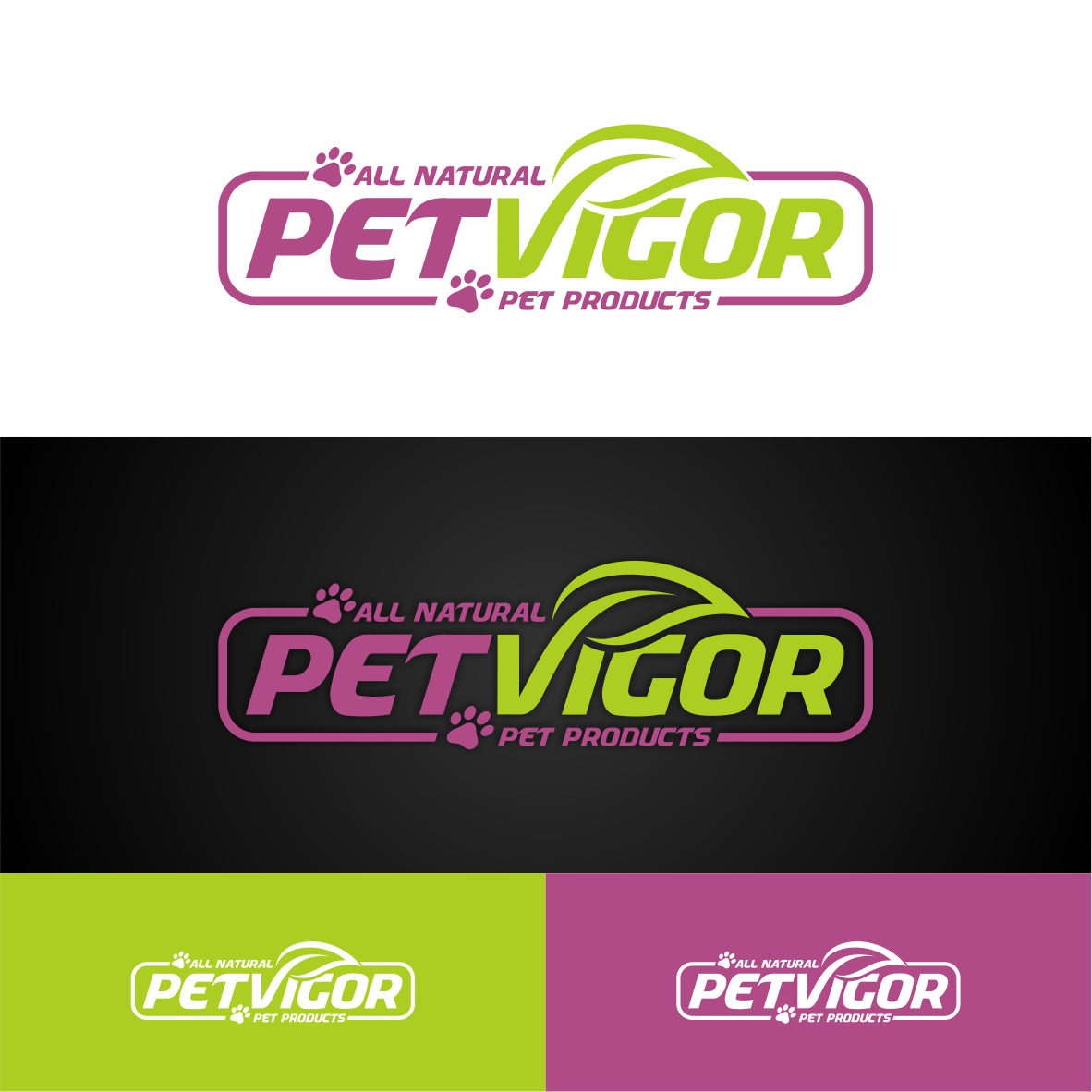 Reflect a healthy pet by using PetVigor all natural supplements