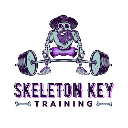 Skeleton Key Training