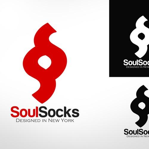 Soul Socks needs a new logo
