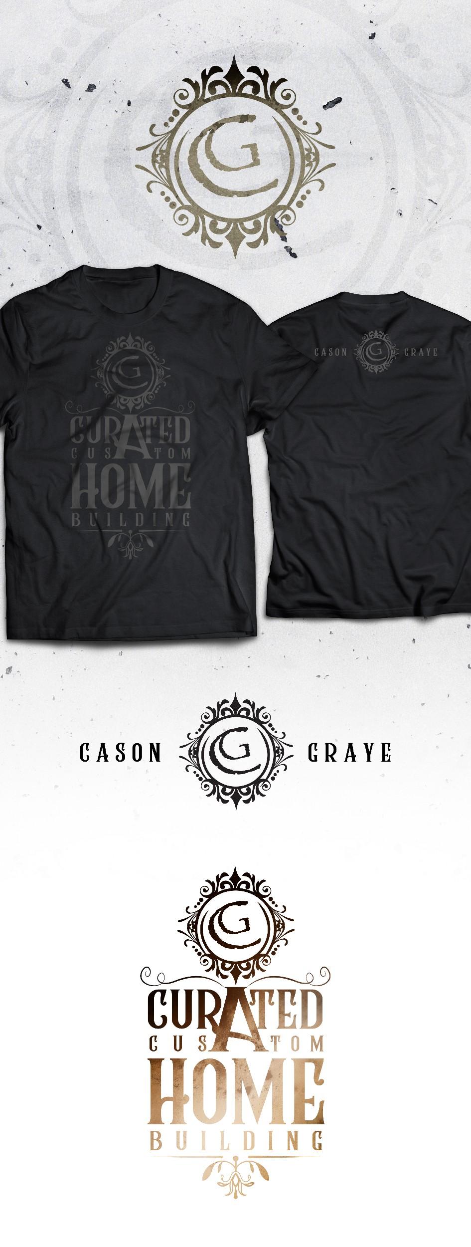 Home Building Company T-Shirt Design